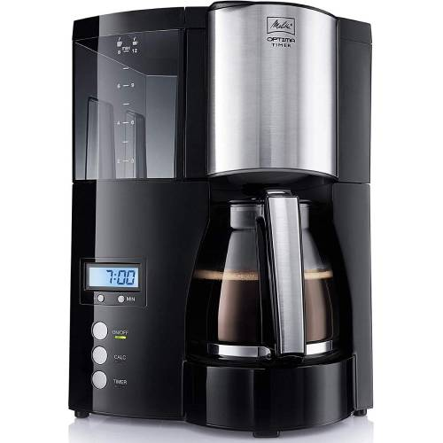 Melitta 100801 with Glass Pourer